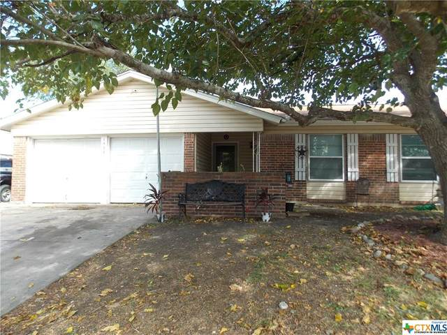1209 Little Street, Copperas Cove, TX 76522 (MLS #451376) :: The Zaplac Group