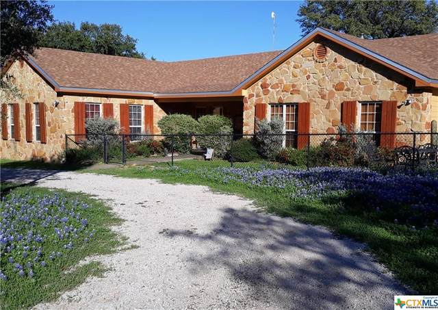 1211 County Road 323A, Liberty Hill, TX 78642 (MLS #451474) :: The Curtis Team