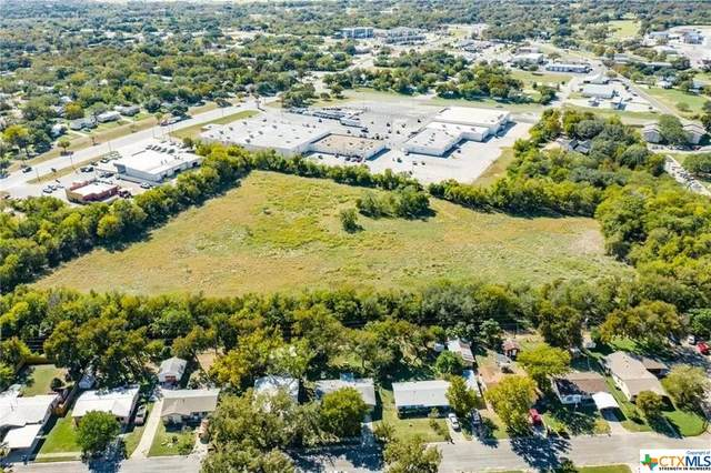 TBD S Sunset Drive, Lampasas, TX 76550 (MLS #451486) :: The Real Estate Home Team