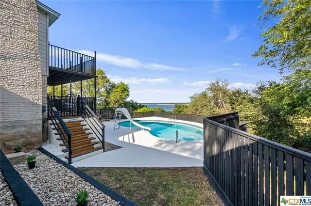 6820 Cedar Cove Road, Belton, TX 76513 (MLS #451525) :: Vista Real Estate