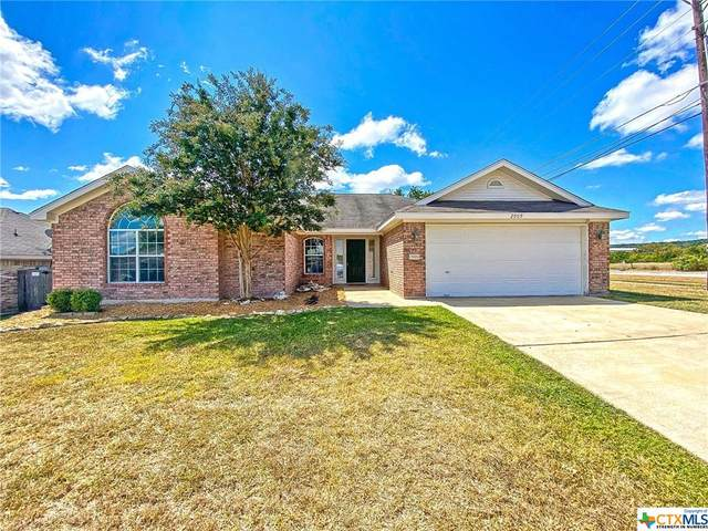 2909 Curtis Drive, Copperas Cove, TX 76522 (MLS #451566) :: The Zaplac Group