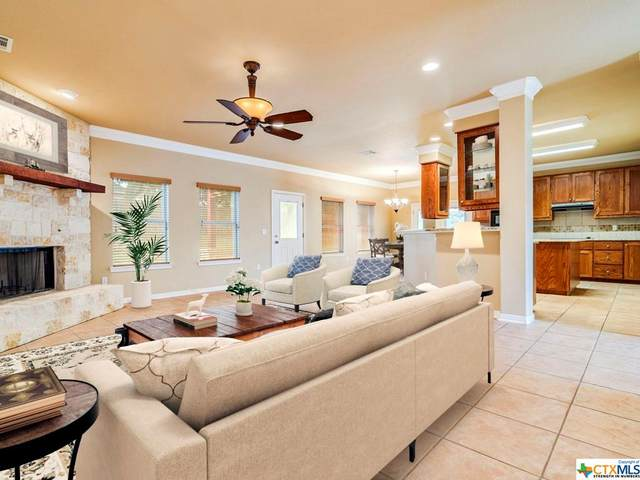 101 Quarry Crest Circle, San Marcos, TX 78666 (MLS #451590) :: Kopecky Group at RE/MAX Land & Homes