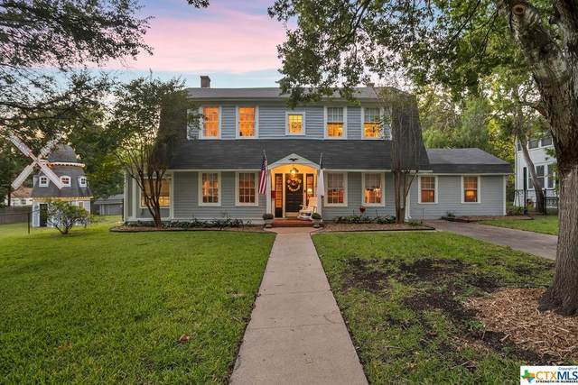 1116 N 3rd Street, Temple, TX 76501 (MLS #451706) :: Kopecky Group at RE/MAX Land & Homes