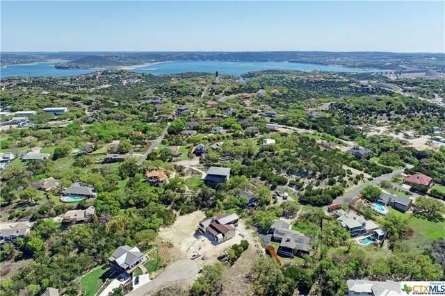 4001 Tejon Circle, Austin, TX 78734 (MLS #451931) :: Texas Real Estate Advisors