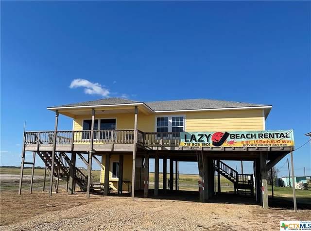 878 S Ocean Drive, Port Lavaca, TX 77979 (#452256) :: Empyral Group Realtors