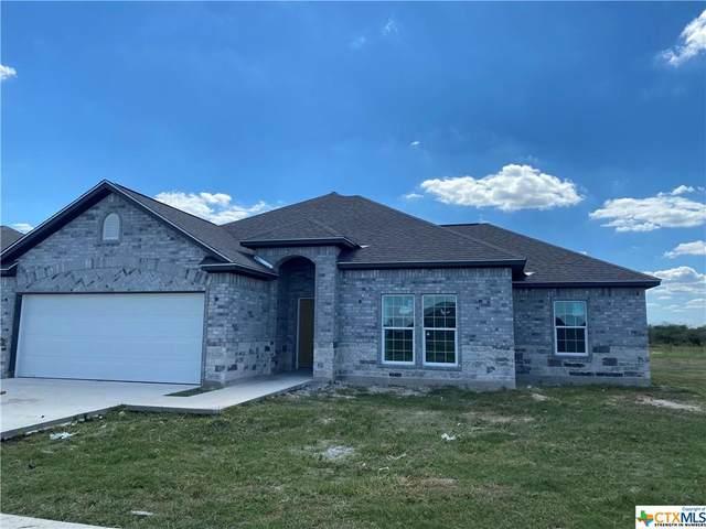 203 Andrea Court, Victoria, TX 77904 (MLS #452326) :: Texas Real Estate Advisors