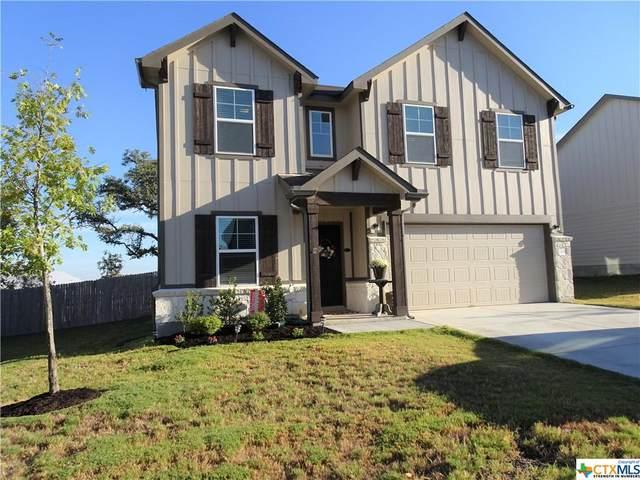 331 Salz Way, San Antonio, TX 78260 (MLS #452496) :: Rutherford Realty Group