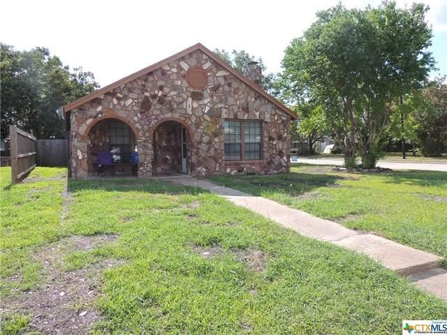 223 N Benavides Street, Port Lavaca, TX 77979 (#452644) :: Sunburst Realty