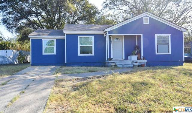 607 Kern Road, Killeen, TX 76541 (MLS #452798) :: Texas Real Estate Advisors