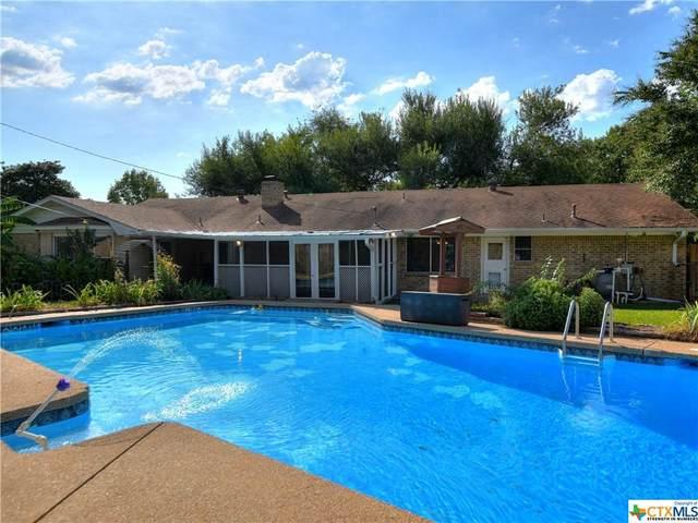 3606 Keller Road, Temple, TX 76504 (MLS #452954) :: Texas Real Estate Advisors