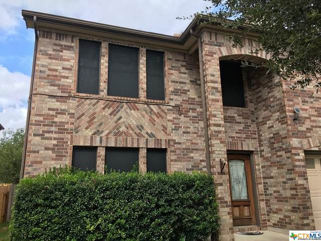 416 Fallen Leaf Lane, Temple, TX 76502 (MLS #453109) :: Kopecky Group at RE/MAX Land & Homes