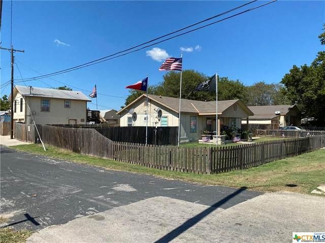 309 S 2nd Street, Killeen, TX 76541 (#453257) :: Sunburst Realty