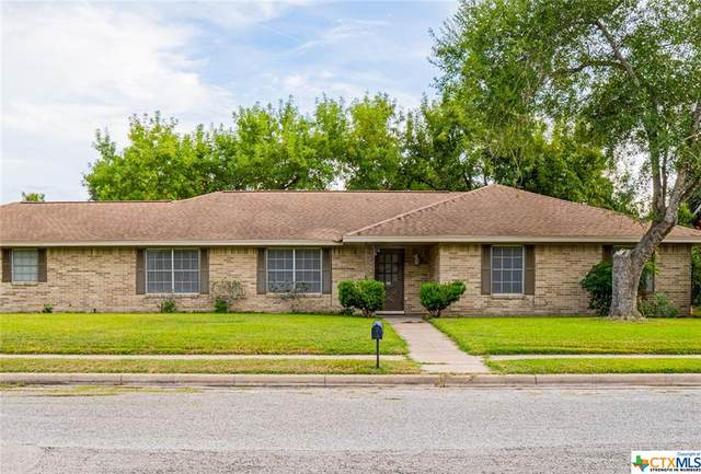 309 Mossy Oaks Lane, Victoria, TX 77904 (MLS #453262) :: The Real Estate Home Team
