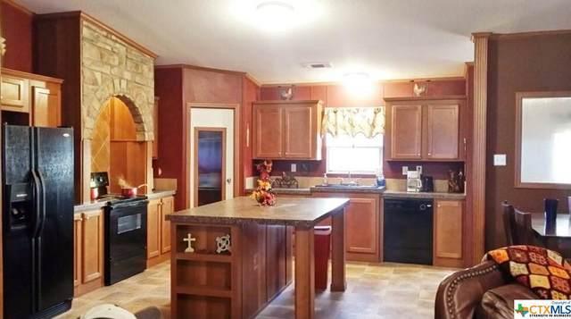 2184 Short Cut Rd, Temple, TX 76501 (MLS #453282) :: Kopecky Group at RE/MAX Land & Homes