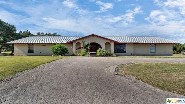 245 Buffalo Springs Road, New Braunfels, TX 78132 (MLS #453301) :: Kopecky Group at RE/MAX Land & Homes