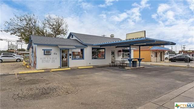 314 Pat Booker Road, Universal City, TX 78148 (MLS #453355) :: RE/MAX Family