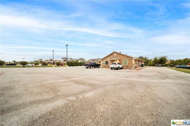 880 Prospector Trail, Harker Heights, TX 76548 (#453511) :: Sunburst Realty