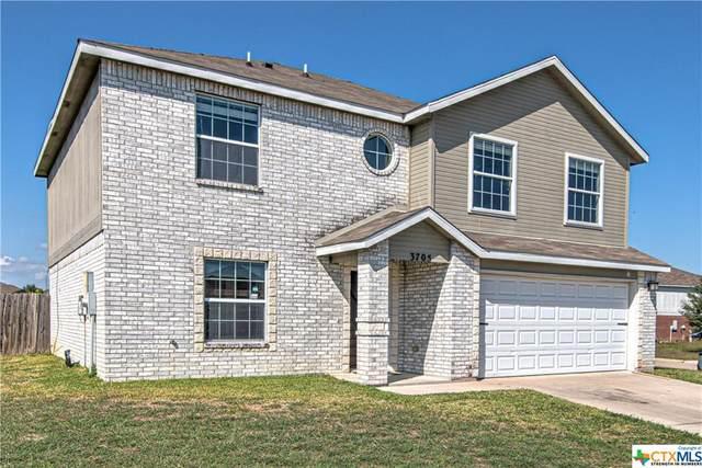 3705 Latigo Drive, Killeen, TX 76549 (#453609) :: Empyral Group Realtors