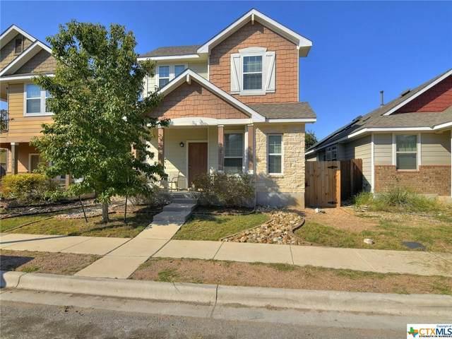 134 Preston Trail, San Marcos, TX 78666 (MLS #453684) :: Texas Real Estate Advisors