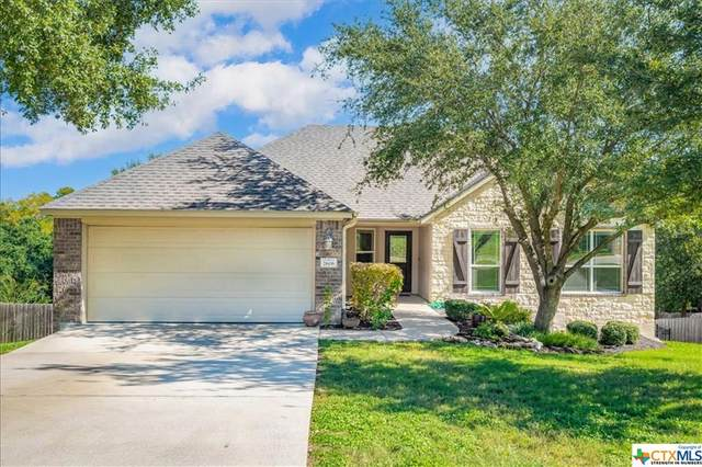 2606 Amber Forest Trail, Belton, TX 76513 (#454671) :: First Texas Brokerage Company