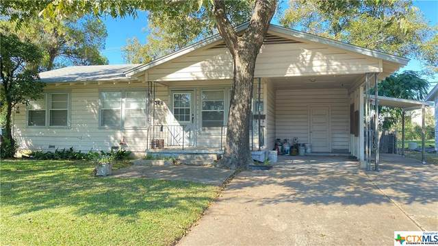 920 Fannin Loop, Temple, TX 76501 (MLS #455007) :: The Barrientos Group