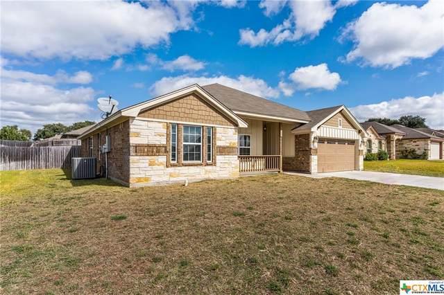 3446 Samuel Street, Copperas Cove, TX 76522 (MLS #455009) :: RE/MAX Family