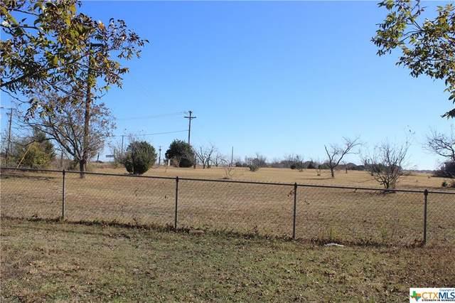 4800 Clear Creek, Killeen, TX 76549 (MLS #8176512) :: Neal & Neal Team