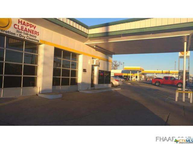 1111 E Main Street, Gatesville, TX 76528 (MLS #8214511) :: RE/MAX Land & Homes