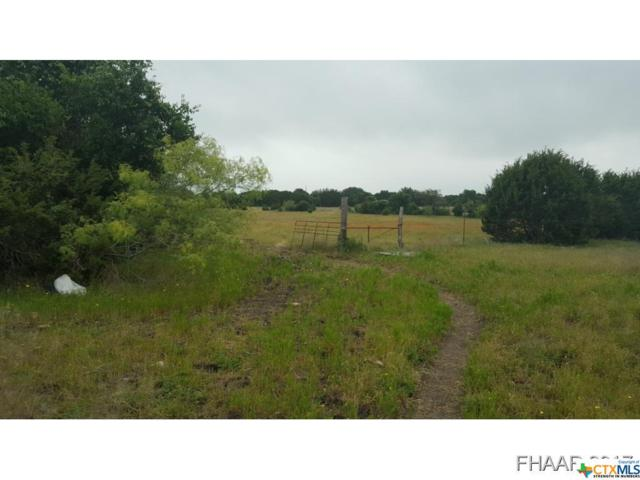 tbd Live Oak Cemetery Rd, Killeen, TX 76542 (MLS #8217333) :: Texas Premier Realty