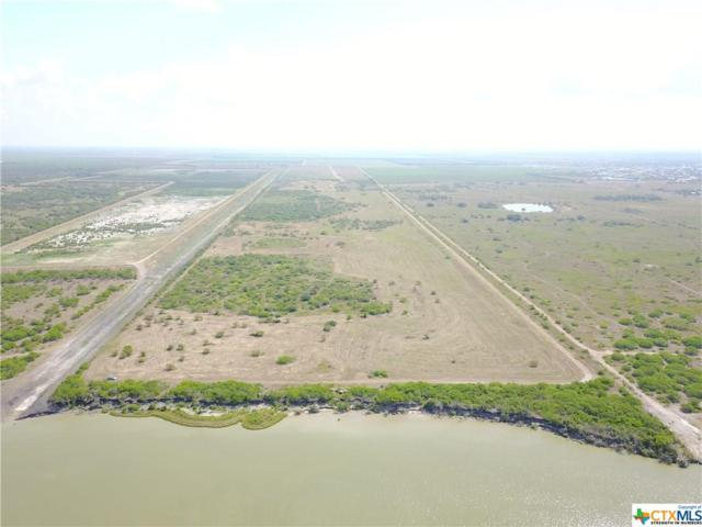 0 Highway 185, Seadrift, TX 77963 (MLS #V219856) :: Magnolia Realty