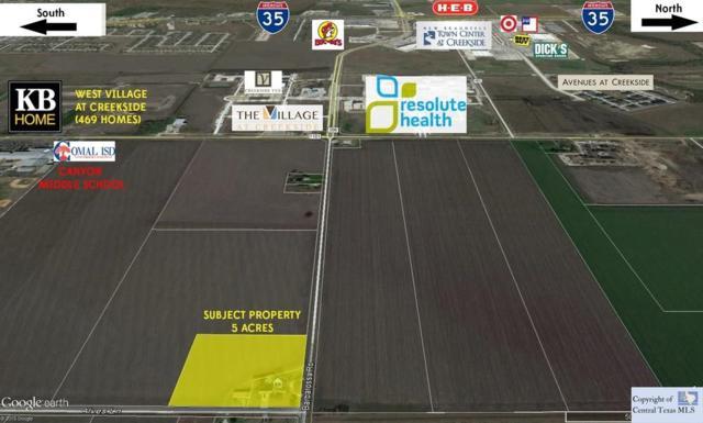 972 Barbarosa, New Braunfels, TX 78130 (MLS #302869) :: Kopecky Group at RE/MAX Land & Homes