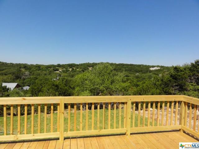 1300 Rotherman, Canyon Lake, TX 78133 (MLS #313531) :: Magnolia Realty