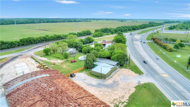 3420 Fm 78, McQueeney, TX 78123 (MLS #322192) :: Vista Real Estate