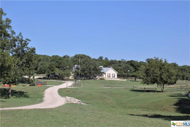 522 County Road 4150, Clifton, TX 76634 (MLS #324426) :: Magnolia Realty