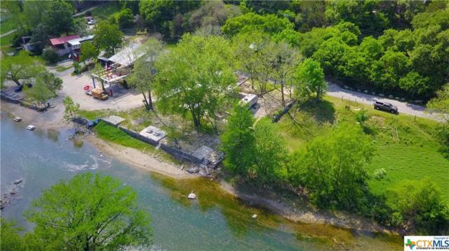 7462 River Road, New Braunfels, TX 78132 (MLS #331538) :: Erin Caraway Group