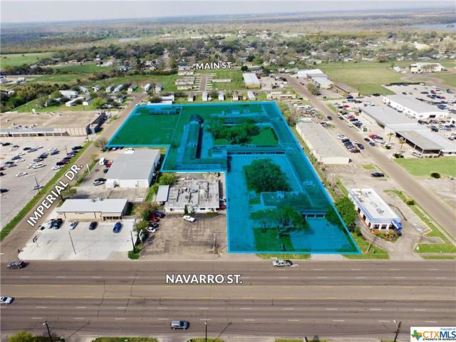 3007 N Navarro, Victoria, TX 77901 (MLS #331796) :: Magnolia Realty