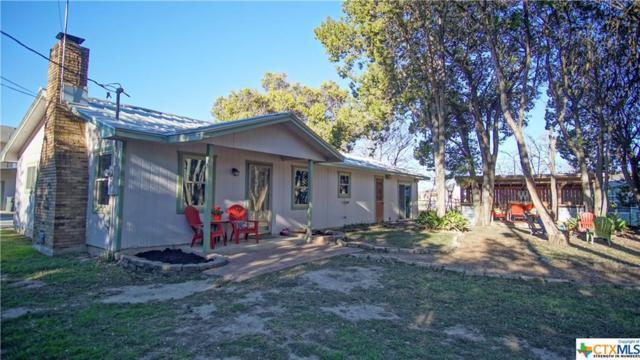 855 E Torrey Street, New Braunfels, TX 78130 (MLS #332292) :: Magnolia Realty