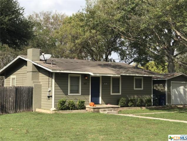 863 E Torrey, New Braunfels, TX 78130 (MLS #332310) :: Magnolia Realty
