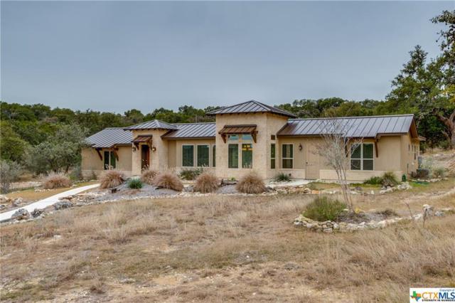 2398 Campestres, Spring Branch, TX 78070 (MLS #332487) :: RE/MAX Land & Homes
