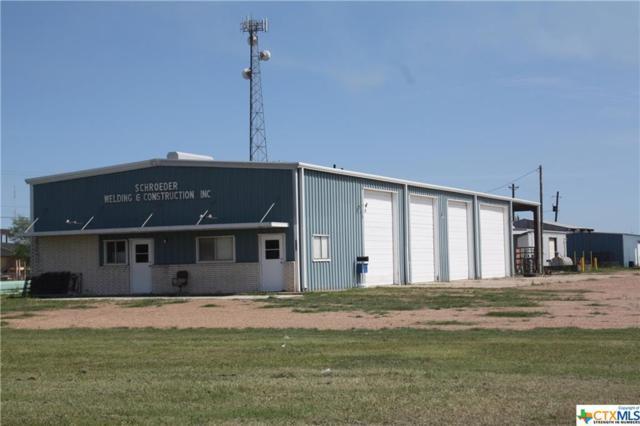 3112 Pleasant Green Drive, Victoria, TX 77901 (MLS #336697) :: The Graham Team