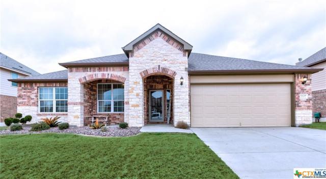 7007 Gemstone, Killeen, TX 76542 (MLS #337696) :: Texas Premier Realty