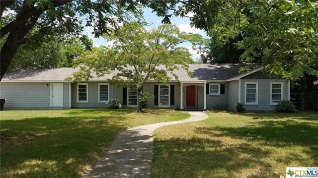 1411 N 15th, Temple, TX 76501 (MLS #339364) :: Erin Caraway Group