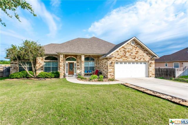 1128 Cherry Hill, New Braunfels, TX 78130 (MLS #340283) :: Erin Caraway Group