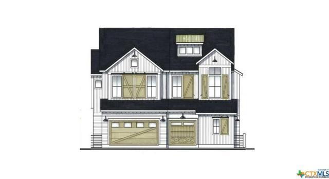 211 Sapphire, New Braunfels, TX 78130 (MLS #343529) :: Texas Premier Realty