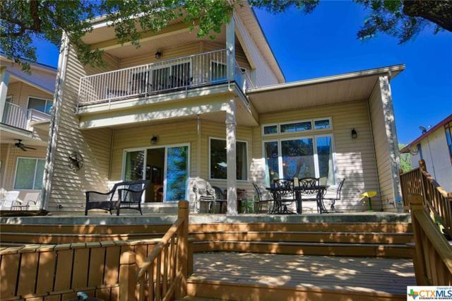 Canyon Lake, TX 78133 :: Magnolia Realty