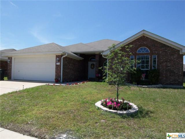 3005 Bachelor Button Boulevard, Killeen, TX 76549 (MLS #346187) :: Erin Caraway Group