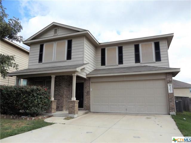 9302 Bellgrove Court, Killeen, TX 76542 (MLS #357726) :: The Suzanne Kuntz Real Estate Team