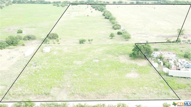unassigned 24 acres County Rd 238, Gatesville, TX 76538 (MLS #358221) :: The Zaplac Group