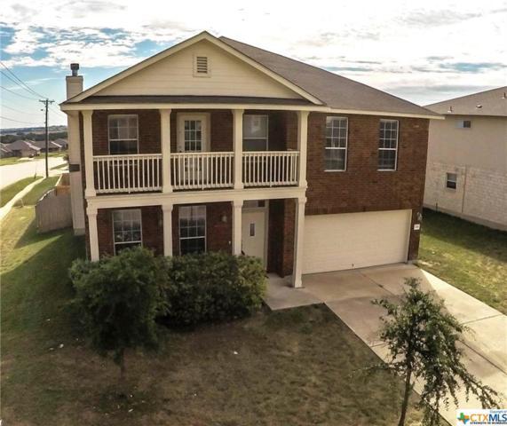 2308 Ryan Drive, Copperas Cove, TX 76522 (MLS #359021) :: The Suzanne Kuntz Real Estate Team