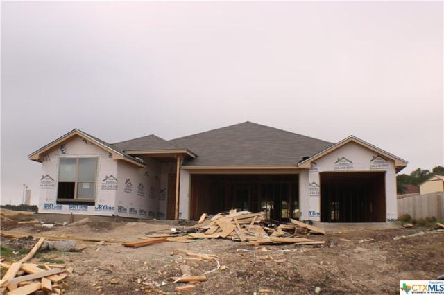1106 Liberty Lane, Copperas Cove, TX 76522 (MLS #359164) :: The Suzanne Kuntz Real Estate Team